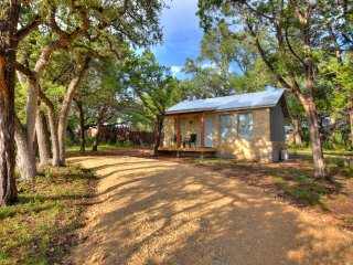 Cabins at Flite Acres – Morning Dove Cabin