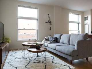 Playful 2BR in South End by Sonder