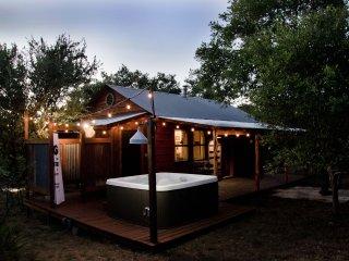 Moonshiner Cabin