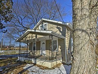 NEW! Charming 2BR House 5 Min. to Old New Castle!