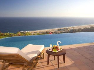 CABOS - 3BR Luxury Villa w/ private pool - Montecristo - #1 Golf Course