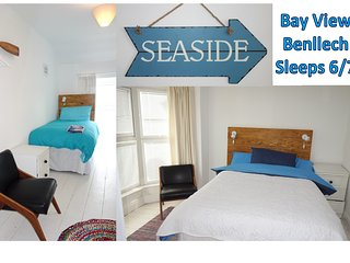 Cosy home from home near beautiful Benllech Beach