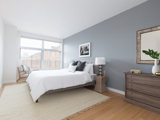 Elegant 2BR in South End by Sonder