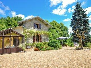 'Le Seigneur des Bois' cottage dans le Limousin - Dordogne