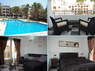 Beautiful 1 Bed Apt Looking in Villamartin Plaza, Modernised, Perfect