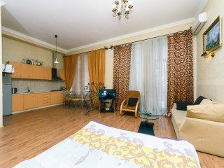 Studio. 12.Baseina. Centre. Near Kreshchatik