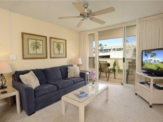Maui Banyan H-210 - Gorgeous 1 Bedroom Condo with Expanded Lanai, Pool - Condo