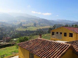 Hostal Villa San Juan - Oceta room