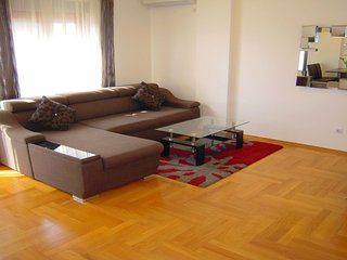 Apartment Dream Wish Montenegro Podgorica Rent a flat