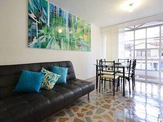 Apartamento Laureles Calle 42 No. 70- 75 Apto. 202