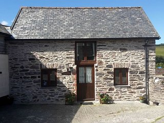 36707 Barn in North Molton
