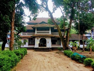 Veda Home Stay - Live the Vedic Way
