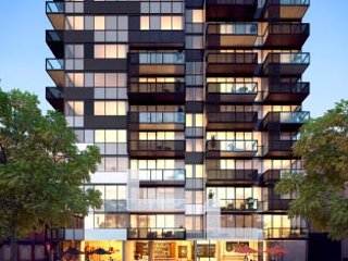 New Luxury apartment South Yarra.Fully Furnished