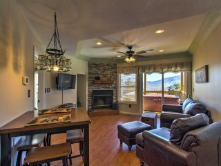 You'll feel right at home inside 1,300 square feet of cozy living space.
