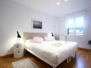 EUGENIA: Apartamento deluxe en el centro de Hondarribia