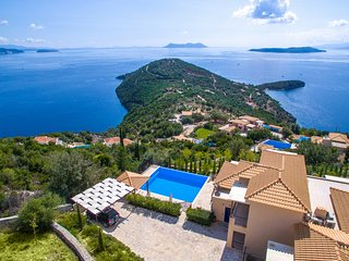 VILLAS ADIORA - Luxury Spacious Villas with Sea View