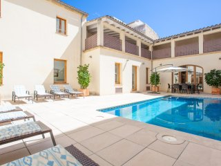 CAMPINS - Villa for 8 people in sa Pobla