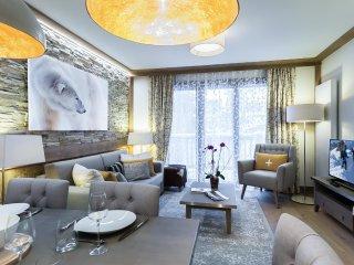 Apartment Carre Blanc 234 Carre Blanc Residence