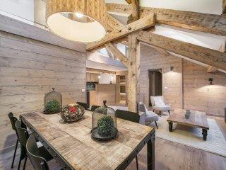 Luxury Duplex Apartment Cimes 5