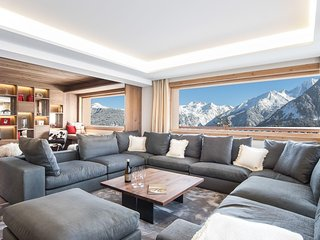 Chalet Le 1550 - Renowned Chalet in Courchevel