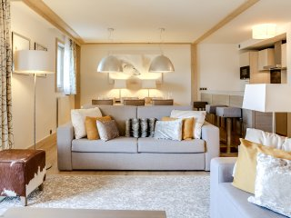 Apartment Carré Blanc 121 - 20m from the Slopes, Ski school & lifts