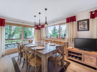 Apartment Foret 7 - 50m from the Slopes