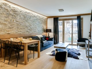 Apartment Carré Blanc 243 - 20m from the Slopes and Ski Lifts