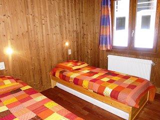 Apartment Mouria 3G La Mouria