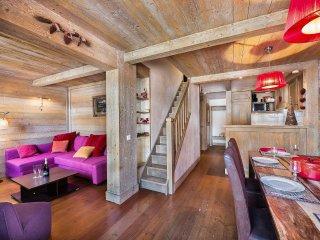 Apartment Le Chatelard