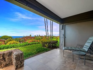 The Best Masters One Bedroom with Ocean and Sunset Views Year Round!