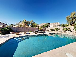 Expansive 3BR Home w/ Big Backyard & Private Pool – 2 Living Rooms