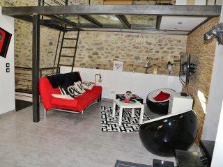 Belle Maison loft atypique