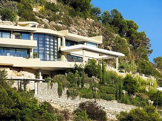 4 bedroom Villa in Ibiza Town, Balearic Islands, Spain : ref 5313257