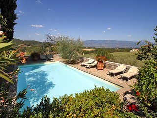 4 bedroom Villa in San Cerbone, Tuscany, Italy - 5570228