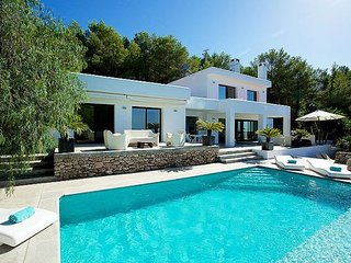 4 bedroom Villa in Ibiza Town, Balearic Islands, Spain - 5313252