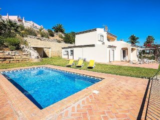 3 bedroom Villa in Santa Barbara de Nexe, Faro, Portugal : ref 5311385