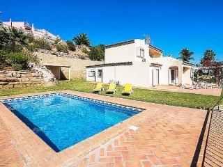 3 bedroom Villa in Santa Bárbara de Nexe, Faro, Portugal : ref 5311385