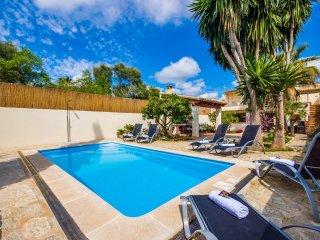 3 bedroom Villa in Ariany, Balearic Islands, Spain - 5503213