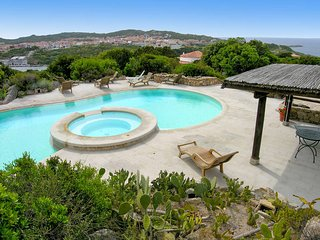 5 bedroom Villa in Santa Teresa Gallura, Sardinia, Italy - 5570326