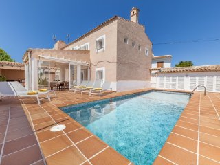 3 bedroom Villa in Port de Pollenca, Balearic Islands, Spain : ref 5570233