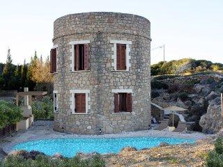 1 bedroom Villa in Vasilikos, Ionian Islands, Greece : ref 5570389