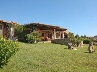 4 bedroom Villa in Golfo Arnaci, Sardinia, Italy : ref 5569811