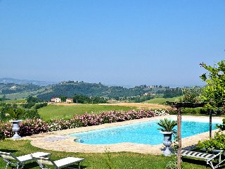 4 bedroom Villa in Betto, Tuscany, Italy : ref 5573565