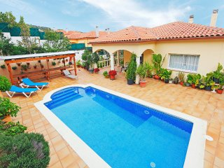 3 bedroom Villa in Castell-Platja d'Aro, Catalonia, Spain : ref 5555235