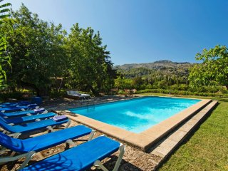 3 bedroom Villa in Pollença, Balearic Islands, Spain : ref 5569915