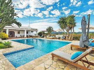 4 bedroom Villa in Ibiza Town, Balearic Islands, Spain : ref 5313244