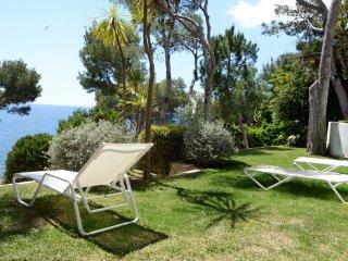 5 bedroom Villa in Tamariu, Catalonia, Spain : ref 5425079