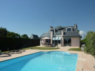 3 bedroom Villa in Doëlan, Brittany, France : ref 5570181