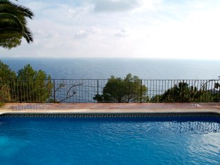 3 bedroom Villa in Tamariu, Catalonia, Spain : ref 5425082