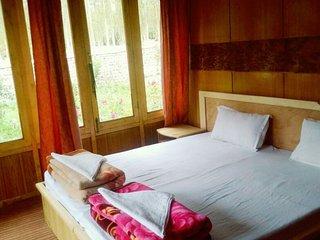 Tsashung Homestay: Room 3